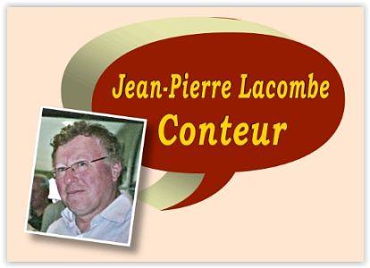 Jean-Pierre Lacombe